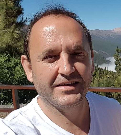 Juan Luis Muñoz