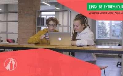 Ayudas y Subvenciones en Extremadura a la Implantación de Soluciones De Teletrabajo Y Emprendimiento Digital en Empresas
