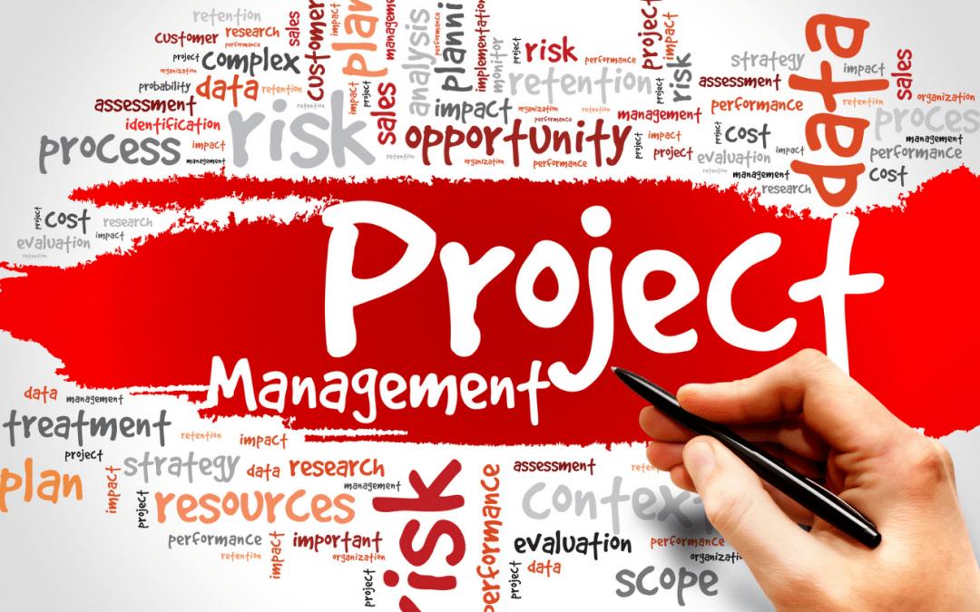Herramientas para Dirección de Proyectos