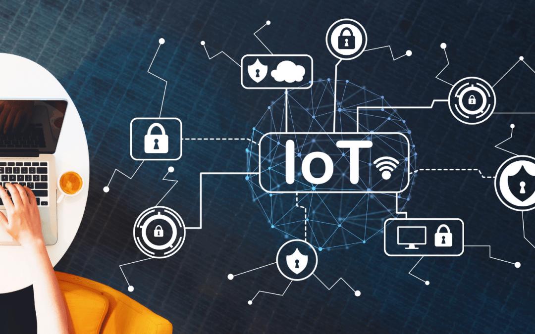 Transformación Digital – IoT «El internet de las cosas»