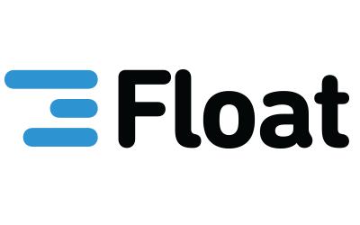 Logo Float Direccion de Proyectos